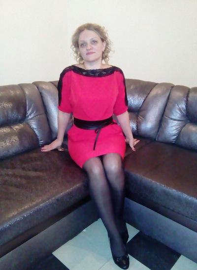 Марина Тимофеева(ковалева)