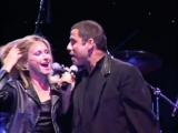 Olivia Newton-John + John Travolta - You're the One That I Want.