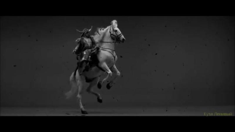 БЕГИ ЗА СОЛНЦЕМ.муз-Кипелов (Ария) Run for sun .music-Kipelov (Aria)
