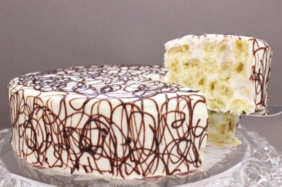 Рецепт любимого торта - Страница 2 - Независимый онлайн-форум Орифлейм