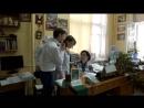 Яна и Андрей - пара № 7 - Мисс и Мистер ГРАЦИЯ - 2016