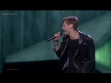 Latvia 2016 - Justs - Heartbeat (Grand Final, 15th Place)