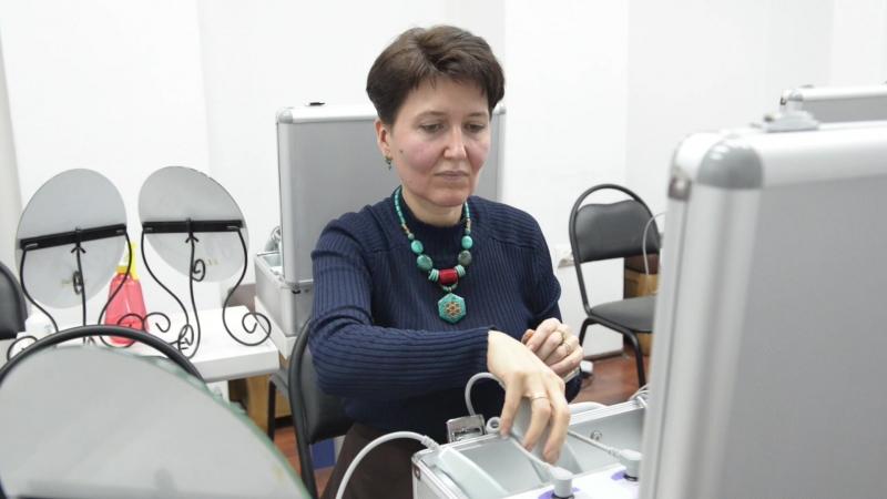 Доступно каждой женщине Санкт-Петербурга! Ультразвуковой Пилинг лица в ЮМК