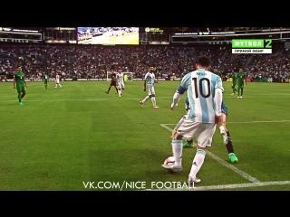 Что творит Лео Месси |RG.98| | vk.com/nice_football