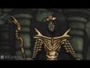 Старечі Каракулі Скайрим — Кавалок 3 [UA] The Senile Scribbl