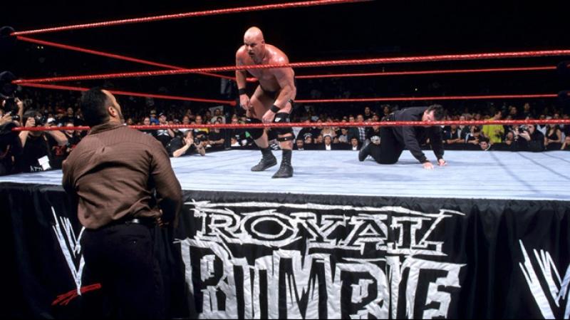 Royal Rumble 1999 (часть 2)