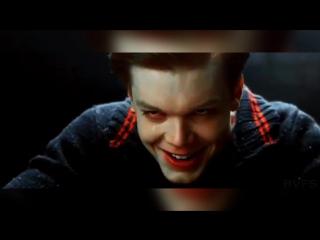 Джером Валеска / Jerome Valeska 2 l Готэм / Gotham
