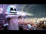 Marshmello - Big Live Mannequin Challenge