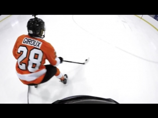 GoPro NHL After Dark with Claude Giroux - Episode 11