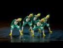 Часики. Фрагмент отчетного концерта Дива- Данс Мюзик-Холл