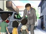 El Detectiu Conan - 410 - Un segrest i una funció de teatre al mateix temps (II)