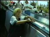 Video of Aaron Carter