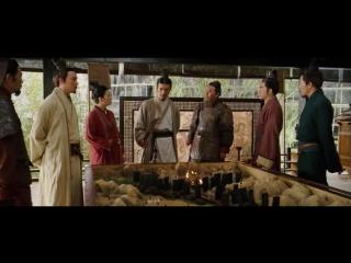 Битва у Красной Скалы / Chi bi (2008)