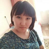 Анкета Татьяна Рыжих
