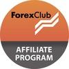 Партнерская программа от Forex Club