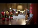 Рождественские приключения рогатой печеньки