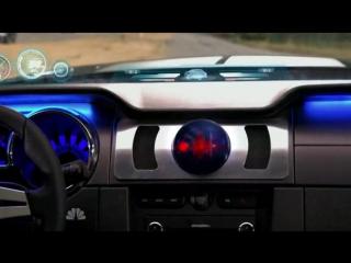 Knight Rider Рыцарь Дорог 2008 09 Серия