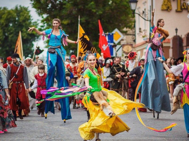 Фестиваль «Форпост» 2017
