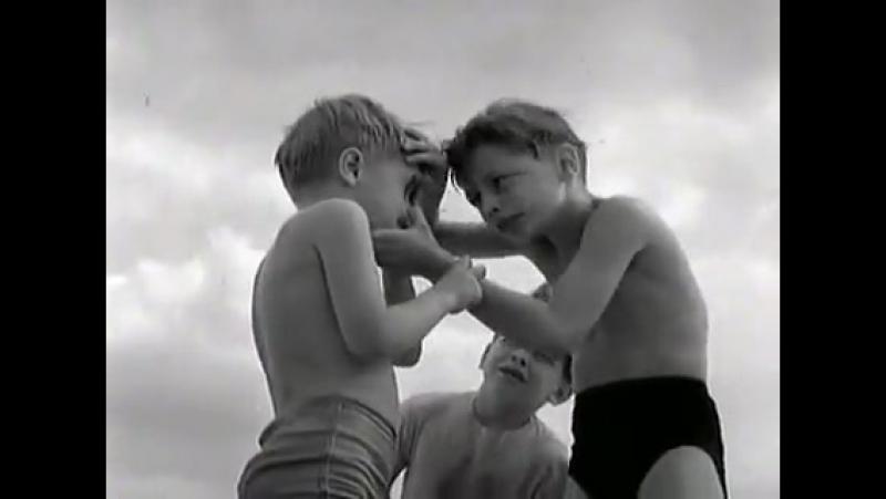 El pequeño fugitivo-Ray Ashley, Morris Engel, Ruth Orkin (1953).