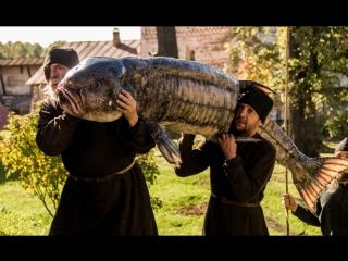 Монах и бес (2016) HD