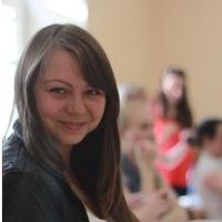 Елена Новарчук