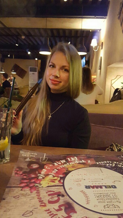 Ксения Фокина