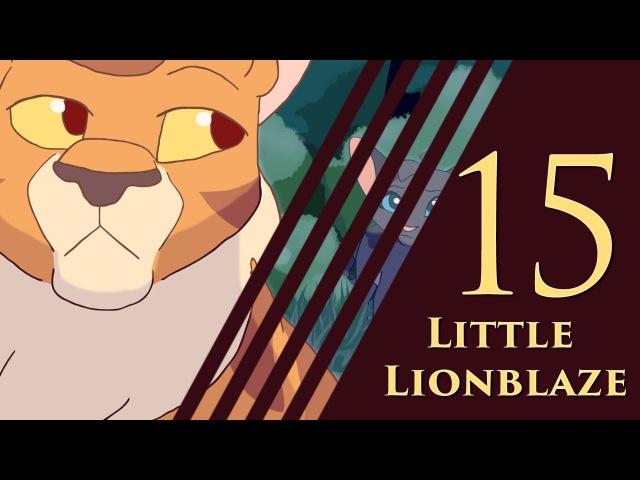 Little Lionblaze - Part 15