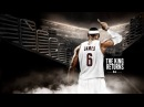 LeBron James Battle Scars Motivational mix ᴴᴰ (ORIGINAL)