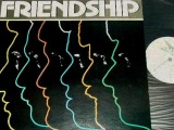 Friendship - Let's Not Talk About It