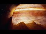 Karma Rassa - My Sailing Vessel in Jupiter's Storms