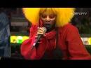 Jojo Abot - Live in Times Square (NYE)