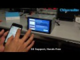 7 Inch 2 DIN Android 4.4 Media Player DVB-T, GPS, 3G Review