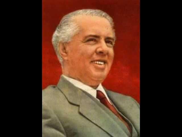Grupi i Hasit - Plot pes Shekuj (Enver Hoxha)