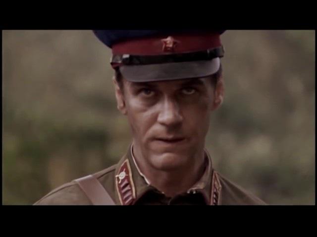 Военный фильм' Отряд №2 'Отряд Кочубея Война и мир 2016