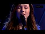 'Broken Vow'(Lara Fabian).AlinaXeniaChristina.The Voice Kids Russia 2015.