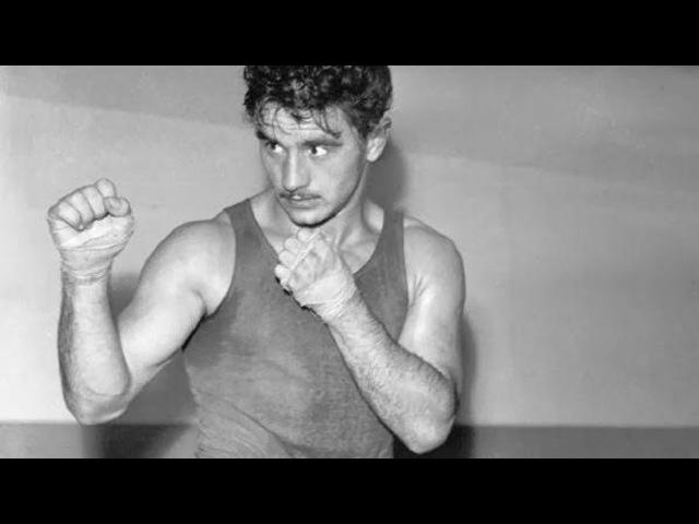 Laszlo Papp - 3x Olympic Gold Medalist