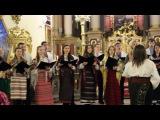 Ой коляда-колядиця - Молоджний хор Собору Св.Юра, м.Львв