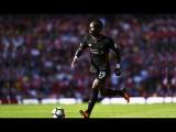 Sadio Mané x Arsenal [Season 16/17]