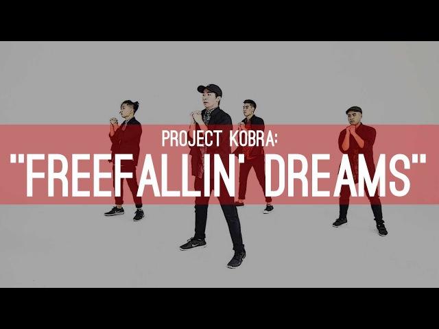 Project KOBRA Saje Freefallin Dreams Choreography by Jason Lin