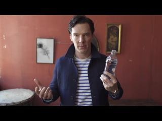 Немного уличной магии от Шерлока =)