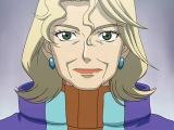 Русский язык в аниме Ginban Kaleidoscope