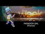The Week 2016 French Qualifier | Showcase | Paradox-Sal