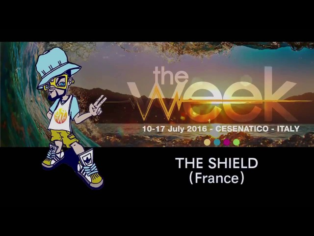 The Week 2016 French Qualifier Showcase The Shield