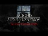 SALIGIAD and ALEXEI KUZNETSOV - Sleep Paralysis ( Guitar play through )