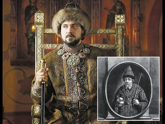 Документальный фильм. Иван III Великий князь Московский, государь всея Руси