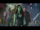 «Мстители Война бесконечности»  Гамора найдена