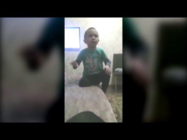 Нурик, я тебе сказала - РАЗ! мальчик учит маму. » Freewka.com - Смотреть онлайн в хорощем качестве