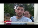 ВМоскве полиция вела сложные переговоры смужчиной, который взял взаложники своих трех дочерей ижену