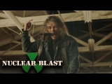 OVERKILL - Goddamn Trouble (OFFICIAL VIDEO)