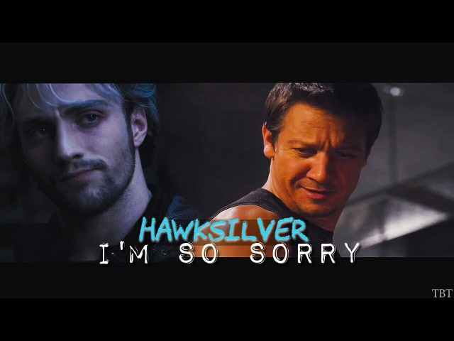 Pietro clint | I'm so sorry